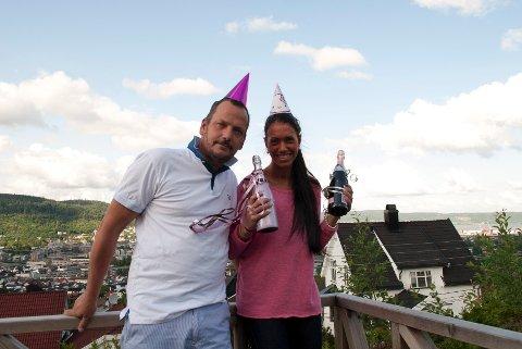 18 års dag tips Drammens Tidende   Slik unngår du at 18 årsfesten blir et mareritt 18 års dag tips