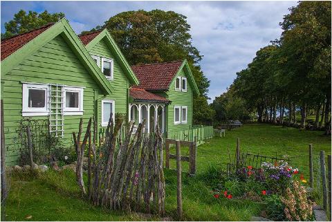 Ole Gjermund Digernes vinnar av Kulturlandskapsprisen i Hordaland 2014