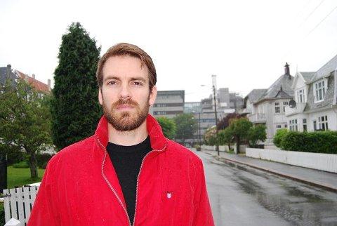 SKADEVIRKNINGER: Psykiske skadevirkninger etter voldtekt er viktig å behandle i etterkant, sier psykolog Joar Øveraas HalvorsenFoto: Morten Veland