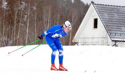Eirik Kurland Olsen
