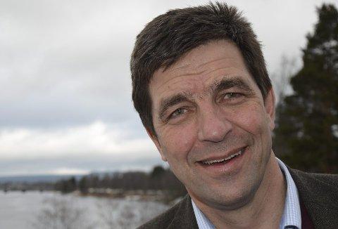 Høyres Gunnar A. Gundersen er svært skuffet over faggrunnlaget som klima- og miljødepartementet gjorde offentlig fredag kveld.