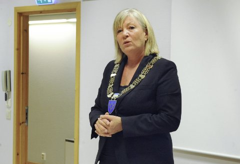 Bente Kleppe Bjerke (Ap) var ordfører på Tjøme i perioden 2007–11. Hun kan tenke seg en ny periode i ordførerstolen.
