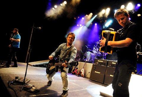 Vestfold-bandet Plumbo kommer med nyt utgivelse til sommeren.