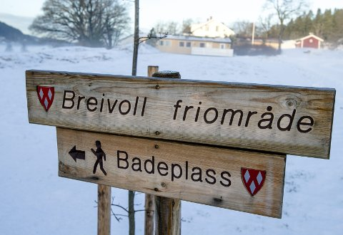ET STED FOR ALLE: Breivolls Venner håper at Breivoll Gård kan bli et NaKuHel-senter med tilbud til innbyggerne i hele Follo.