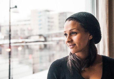 Lisa Aisato N'jie Solberg (31).