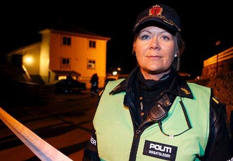 Britt Jorunn Løvereide.
