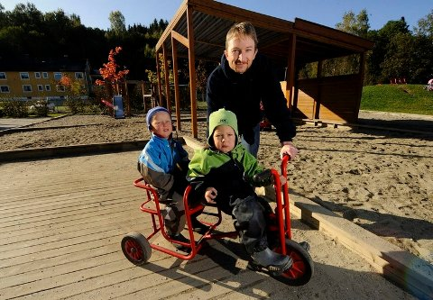 Drammens Tidende Private Barnehager I Drammen Risikerer Kjempesmell