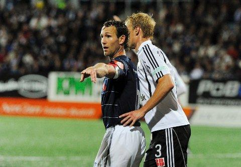 Alexander Aas og Strømsgodset spiller med sørgebind mot Atletico Madrid torsdag kveld.