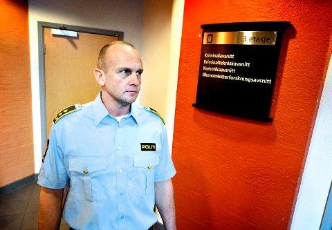 Politijurist i Søndre Buskerud politidistrikt, Jarle Vist, sier at politiet vil foreta flere undersøkelser på bakgrunn av rapporten som ble levert politiet mandag denne uken.