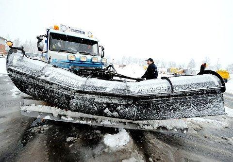 Isachsen Entreprenør fikk medhold i Drammen tingrett. Kommunen er dømt til å betale en klekkelig erstatning.