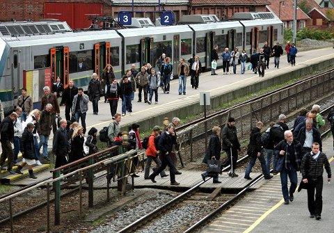 Jernbanegruppa vil slåss med nebb og klør for en ny mossetunnel.