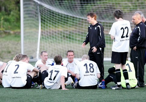 HSV vant på hjemmebane mot Borgar og sikret seg fire viktige poeng.