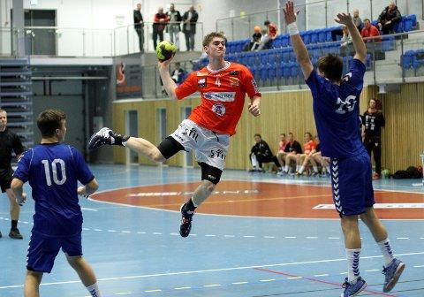 Follo 2 sløste mye fremover, med unntak av Henrik Bielenberg som scoret hele tolv mål mot Oppsal.