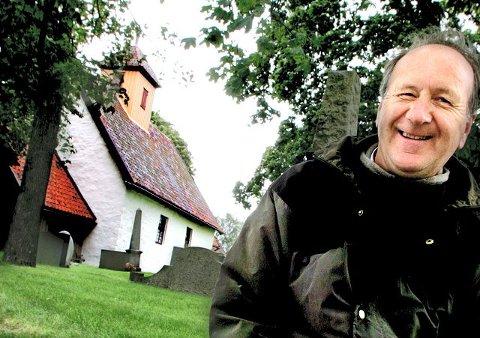 Lokalhistoriker Sven G. Skahjem sier at Sarpsborg ikke har noen som helst rett til Tuneskipet.