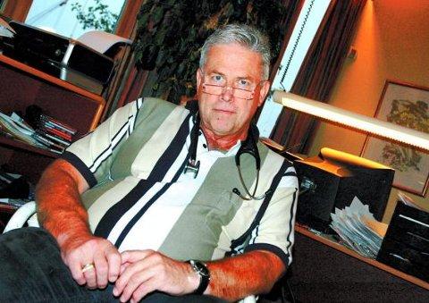 3. september 2009 døde lege Roger Gundersen (62) i sitt hjem i Horten. Hans kone ble fredag dømt for medvirkning til selvdrap.