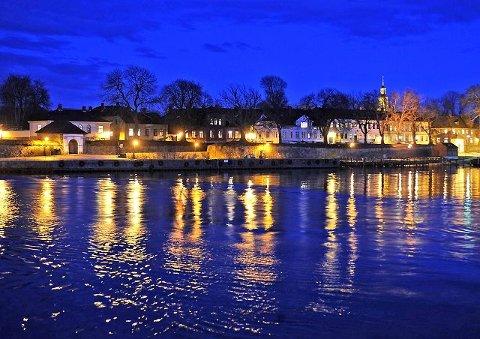 Gamlebyen skal friste 350 utenlandske turoperatører til å selge Norge når Norwegian Travel Workshop arrangeres i Fredrikstad og Sarpsborg neste år.