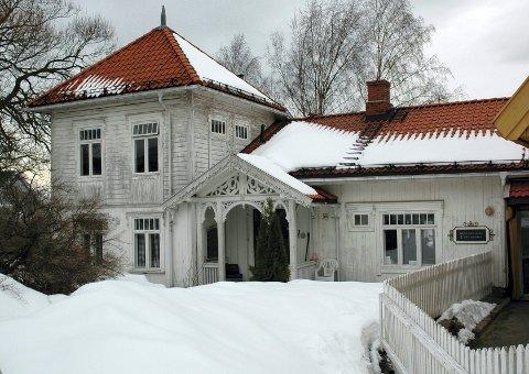 Nå kommer diskusjonen om den videre bruken av Birkelandgården.