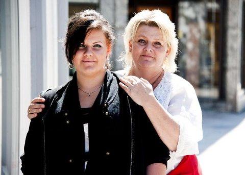 Mamma Mette Hansen kan endelig stole på datteren Maren Andrea igjen etter at hun klarte å komme seg bort fra rusmiljøet.