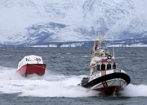 SNART PÅ PLASS: En miljølekter vil være på plass i Kragerø ved sankthanstider. Arkivfoto: Kent Andersen