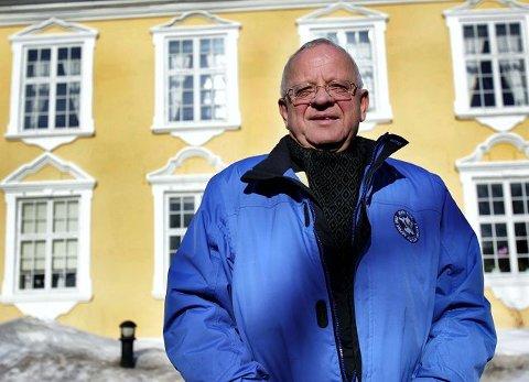 Høyre og Frp likte ikke ordførerens svar til Tveiten. foto jappe eriksson