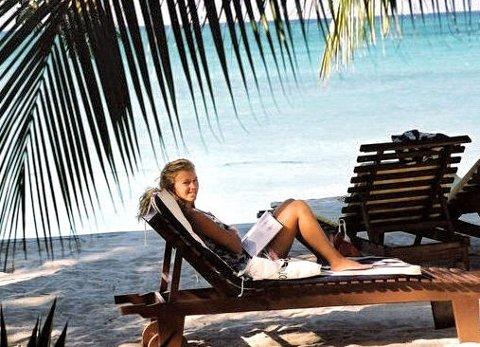 Det har blitt populært å ta ut lengre ferier og ulønnet permisjon.