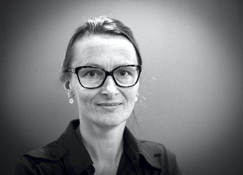 Karianne Braathen, journalist