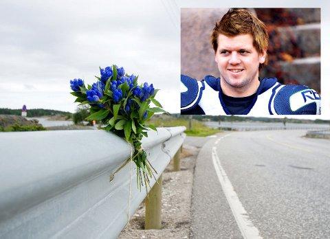 Anders Helgesen vil bli hedret av Sparta-fansen under torsdagens kamp mellom Stjernen og Sparta.