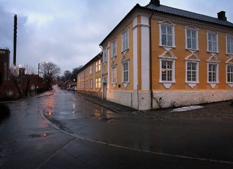 Sammen med In Situ AS Landskapsarkitekter har Höegh eiendom og Karl Erik Navestad laget detaljerte planer for området rundt Konventionsgården, både med gangbru fra Møllebyen, miljøgate og en 1814-plass.