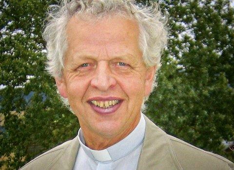 Hognestad: Om noen få år vil biskopenes syn være like uforståelig som at kvinner tidligere ikke kunne være prester. Foto: Privat