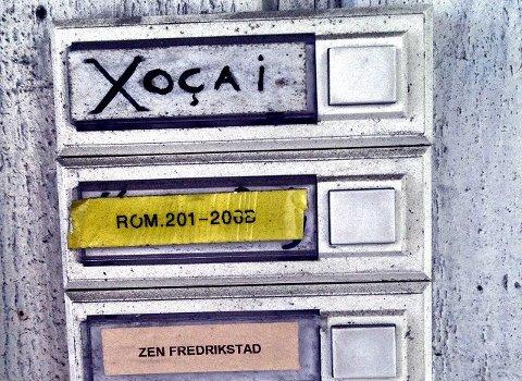 i Fredrikstad. XoCia har kontorer på Cicignon i Fredrikstad. foto: stig nilsson
