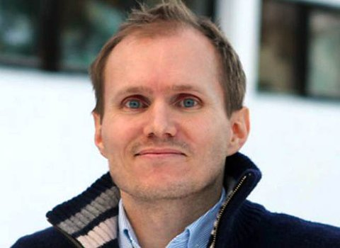 Ørjan Hesjedal (40) er Norges eneste, profesjonelle løgndetektor-ekspert.