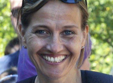 Trude Sletteberg er prosjektleder i IOGT i Norge.