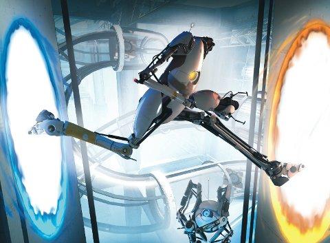 Portal 2 er noen gode hakk bedre enn forgjengeren, og tegner til å bli et av årets virkelige storspill.