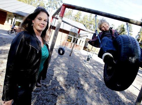 FAU-leder på Åvangen, Jessica Blankenberg, har tatt sønnen Tobias som går i andre klasse ut av SFO. – Prisen var utslagsgivende, sier hun.