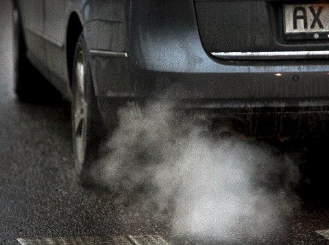 Klimakonkurransen skal finne måter å redusere CO2 utslipp på.
