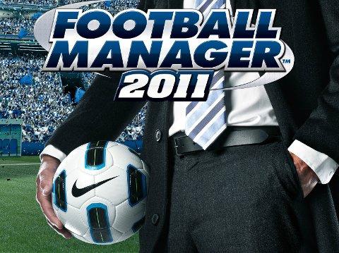 """Football Manager synes å jobbe etter oppskriften; """"never change a winning team"""" - og lykkes."""