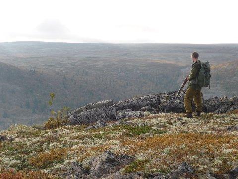 Norge Jeger- og Fiskeforbund innfører nå jaktvettregler for å hindre skadeskyting og vådeskudd.