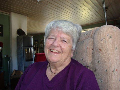 Anne-Lise Skuterud