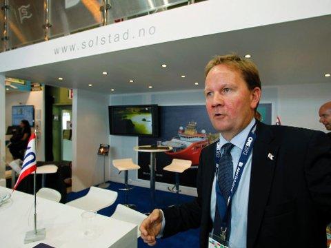 Lars Peder Solstad