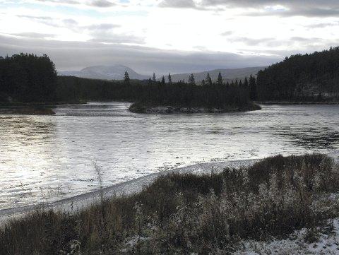 VIL AVSLÅ: Miljødirektoratet ber NVE om å si nei til søknaden om konsesjon for Tolga kraftverk, fordi de er bekymret for fiskevandringen.