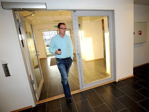 Tor Rullestad tar over styreledervervet etter Morten A. Meyer.