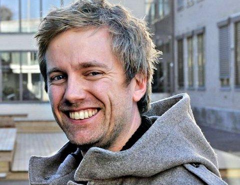 Kommunen, ved blant andre ungdomskontakt Erik Kruse, skal kurse ungdomsforeldre i grensesetting.