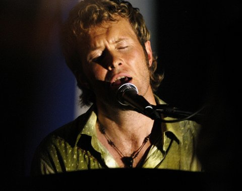 MED I SUPERGRUPPE: Ifølge britiske medier starter Magne Furuholmen fra Nesøya ny supergruppe med medlemmer fra Coldplay og Mew. FOTO: CAROLINE DREVFELIN