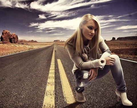 «One day we'll make it home» het Ellen Xylanders singel som kom i 2011. Lørdag står liungen på Bragernes torg klar for å møte hjemmepublikumet.