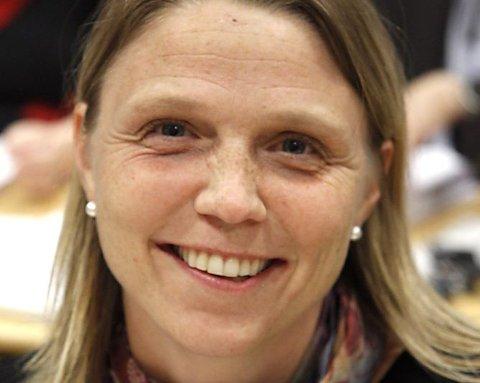 Camilla Edi Hille (V)