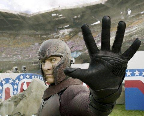 Stopper Ikke: «X-Men»-franchisen gis nytt liv i «Days of Future Past».Foto: filmweb.no