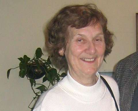 Laila Pedersen