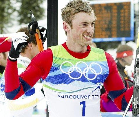 Petter Northug hadde mye motgang i starten av OL, men han ble til slutt OL-kongen i langrenn med to gull. Han er den største stjernen som kommer til skisprinten. Foto: Scanpix