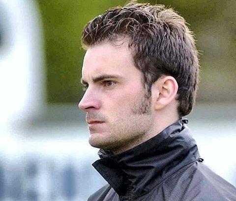 <b>DFK-AKTUELL.</b> Håkon Grøttland fra Manglerud Star er ønsket som ny hovedtrener i Drammen FK.