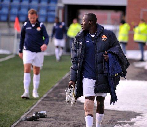 Alfred Sankoh kom til SIF fra 3. divisjonsklubben Ullern i 2008. Han har vist fram sitt store potensial i perioder, men har også slitt med både skader og stabiliteten. Siste halvdel av 2011 var hans beste tid i SIF. Nå ønsker Sankoh å fortsette karrieren i en annen liga.